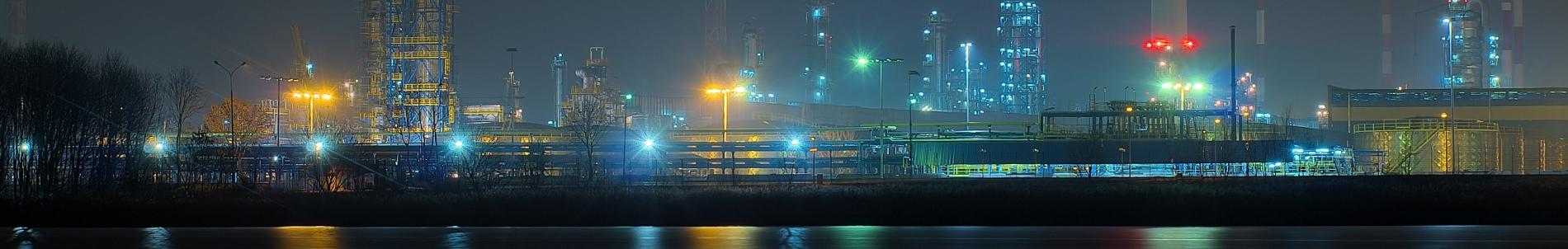 Obelux - Balisage d'obstacles aériens - matériel pour les centrales d'énergie