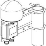OBELUX - Platine de montage pour Balises Faible Intensité MS-60_medium