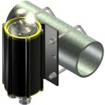OBELUX - Platine de montage pour Balises Faible Intensité MS-HV80_HORIZONTAL_medium