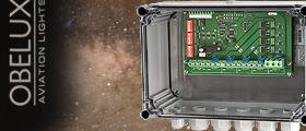 Obelux – Moniteur de défauts et Contrôleur de flash (CSW)