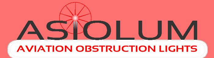 Asiolum, Distributeur exclusif  des Balises d'obstacle à la navigation aérienne OBELUX en France
